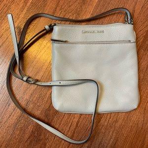 Riley Small Flat Crossbody Bag